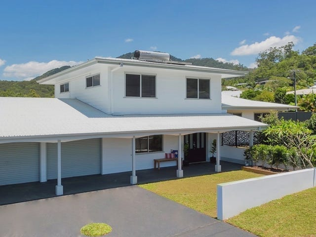 18 Ponticello Street, Whitfield, Qld 4870