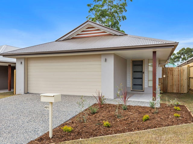 42/13 Andersson Court, Highfields, Qld 4352