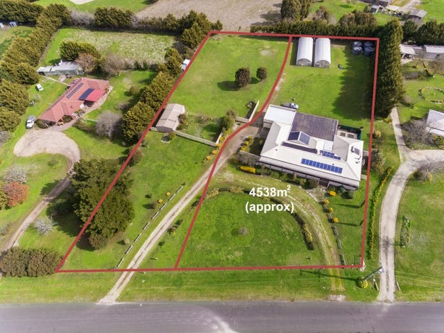 9 Dowie Court, Romsey, Vic 3434