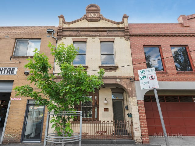 111 Peel Street, North Melbourne, Vic 3051