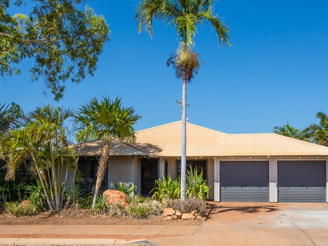 3 Oyster Court, South Hedland, WA 6722