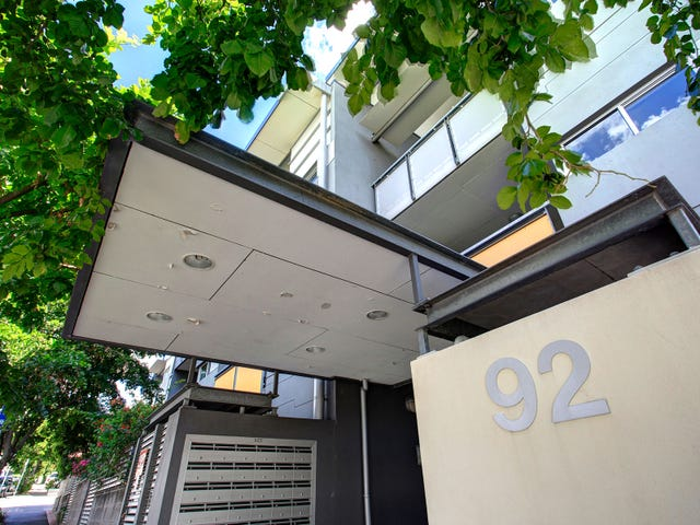18/92 Robertson, Fortitude Valley, Qld 4006