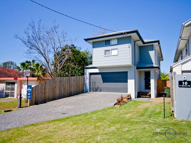 8 St Clements Road, Oxley, Qld 4075