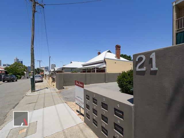 2/21 Dangan Street, Perth, WA 6000