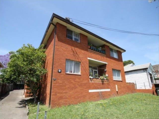 6/9 Belmore Ave, Belmore, NSW 2192