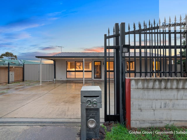 26 Laver Avenue, Gulfview Heights, SA 5096