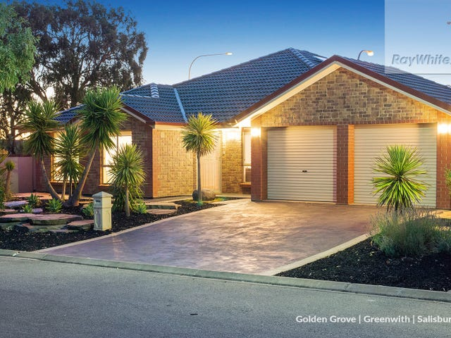 21 Slate Road, Golden Grove, SA 5125