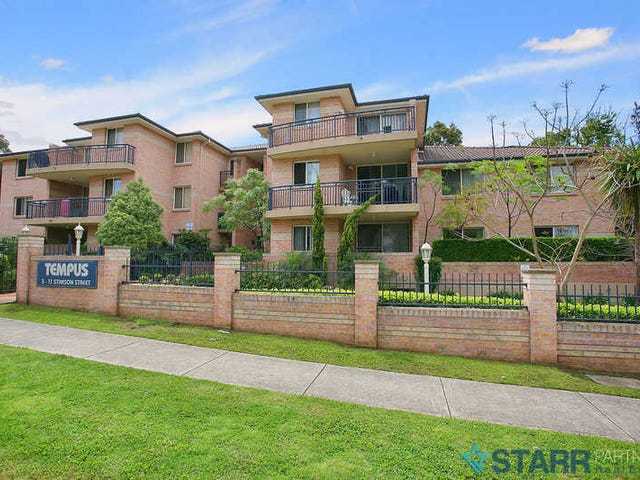 17/5-11 Stimson Street, Guildford, NSW 2161