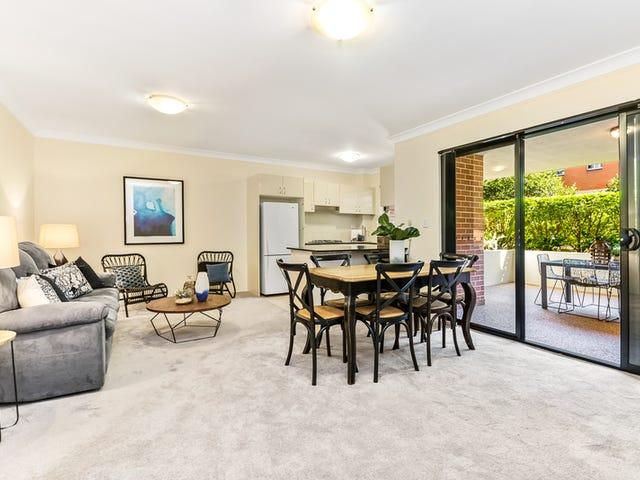 3/6-10 Myra Road, Dulwich Hill, NSW 2203