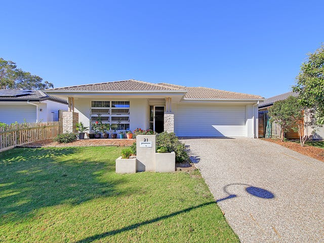 21 Liriope Place, Victoria Point, Qld 4165