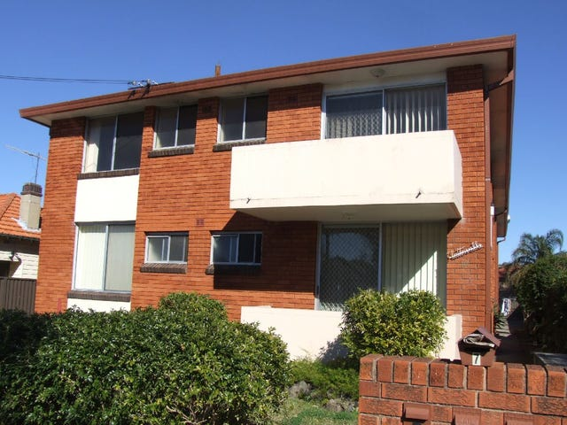 4/41 Platts Avenue, Belmore, NSW 2192