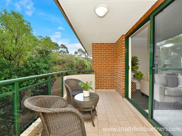 10/14 Beresford Road, Strathfield, NSW 2135