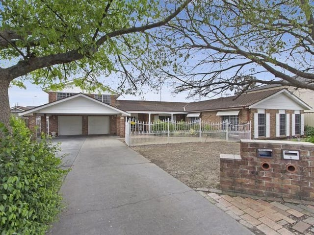 21 Montrose Street, Quakers Hill, NSW 2763