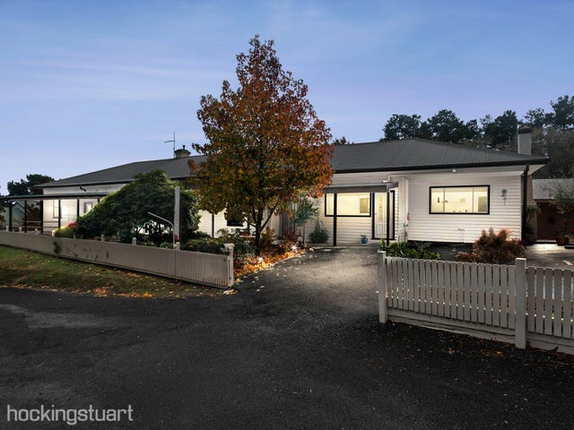 10 Forest Avenue, Hepburn Springs, Vic 3461