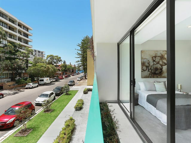 102/8 Princess Street, Brighton-Le-Sands, NSW 2216