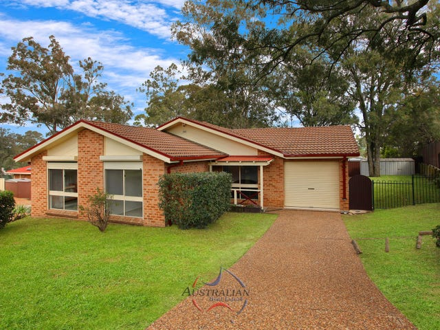 6 Fort Place, Quakers Hill, NSW 2763