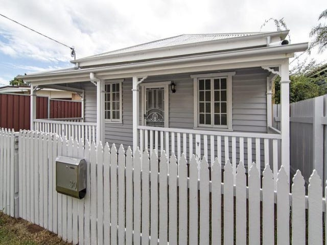 30 Gowrie Street, Toowoomba City, Qld 4350