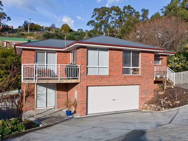 3/28 Valley Street, West Hobart, Tas 7000