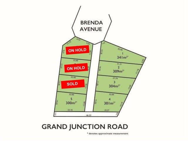 Lots 1-8 30 Brenda Avenue, Gilles Plains, SA 5086