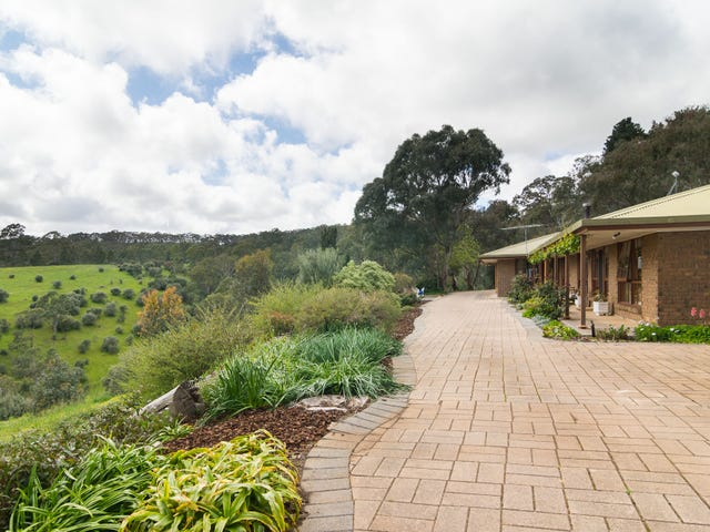 93 Oakridge Road, Chandlers Hill, SA 5159
