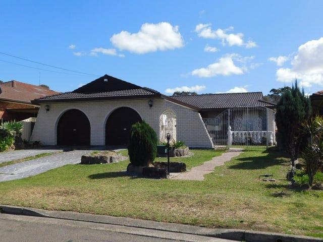 8 Foveaux Avenue, Lurnea, NSW 2170