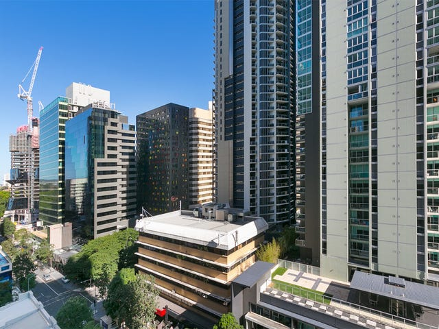 1201/95 Charlotte Street, Brisbane City, Qld 4000