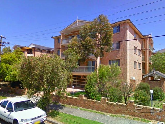 5/76-80 Beaconsfield Street, Silverwater, NSW 2264
