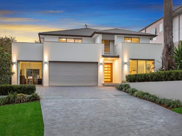 54 George Mobbs Drive, Castle Hill, NSW 2154