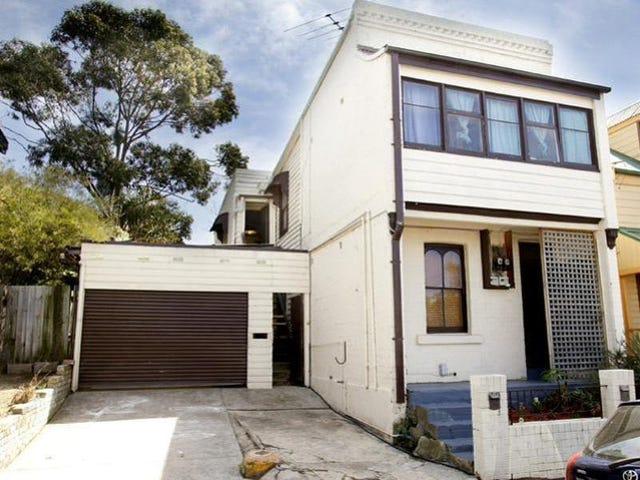 1/11 Withecombe Street, Rozelle, NSW 2039