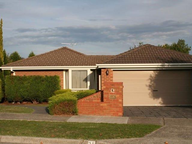 26 Laanecoorie Drive, Lysterfield, Vic 3156