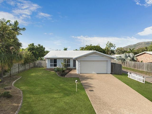 8 Rosewood Avenue,, Kelso, Qld 4815