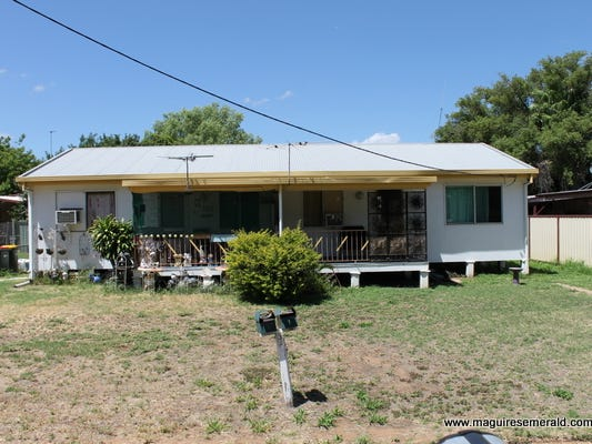 32 Old Airport Drive, Emerald, Qld 4720