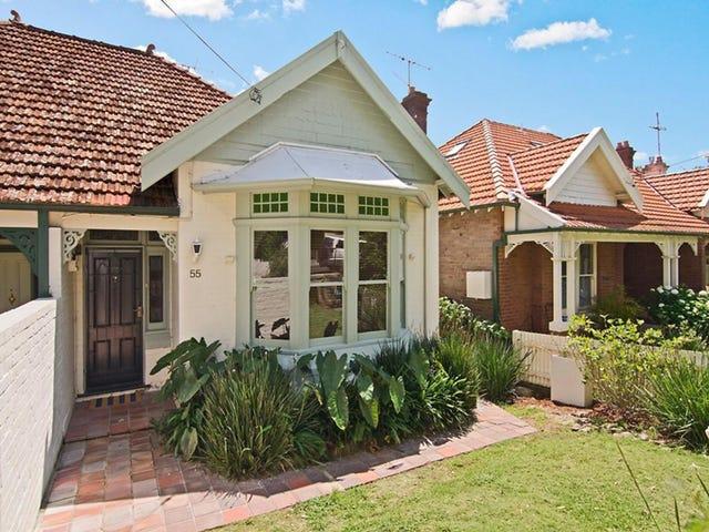 55 Dalton st, Mosman, NSW 2088
