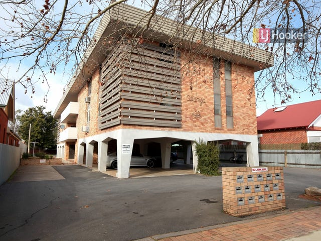 Unit 1/130 Gurwood Street, Wagga Wagga, NSW 2650