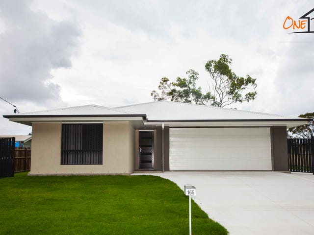 165 Showgrounds Road, Maryborough West, Qld 4650