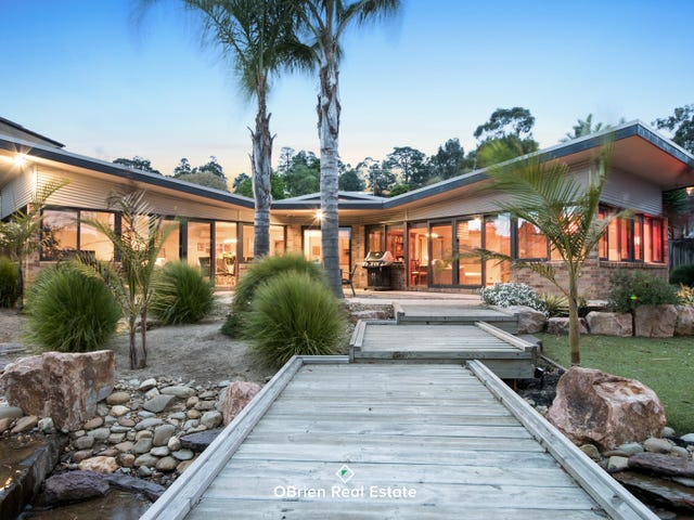36 Parkside Boulevard, Lysterfield South, Vic 3156