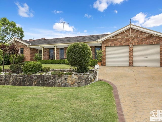 90 Bingara Crescent, Bella Vista, NSW 2153