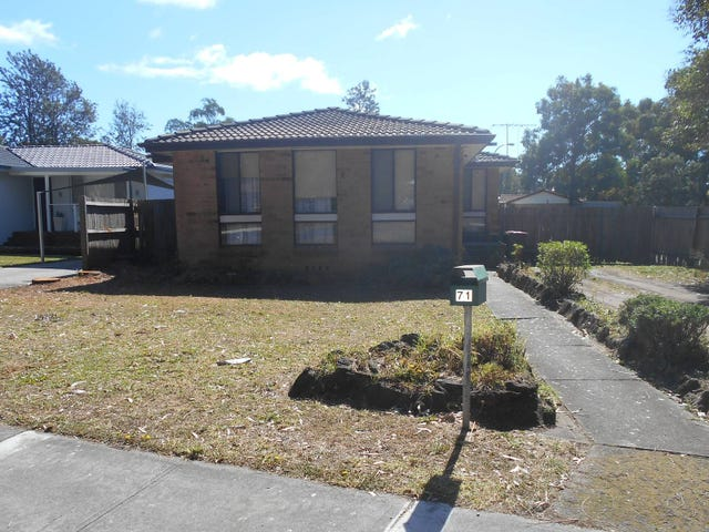 71 Alford St, Quakers Hill, NSW 2763