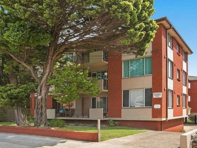 1/94 MOUNT STREET, Coogee, NSW 2034