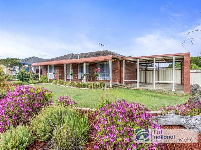 9 Morrow Street, Melton West, Vic 3337