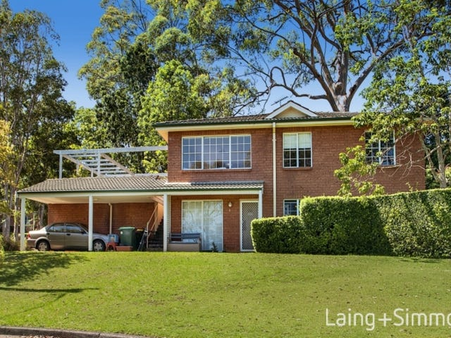 2/17 Leo Road, Pennant Hills, NSW 2120