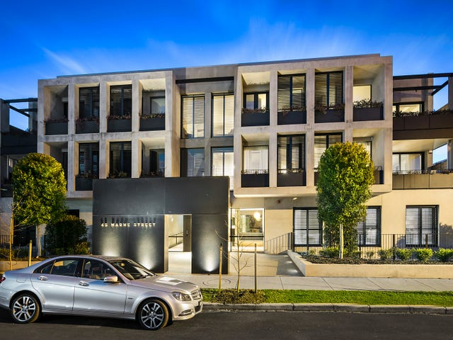 4/45 Marne Street, South Yarra, Vic 3141