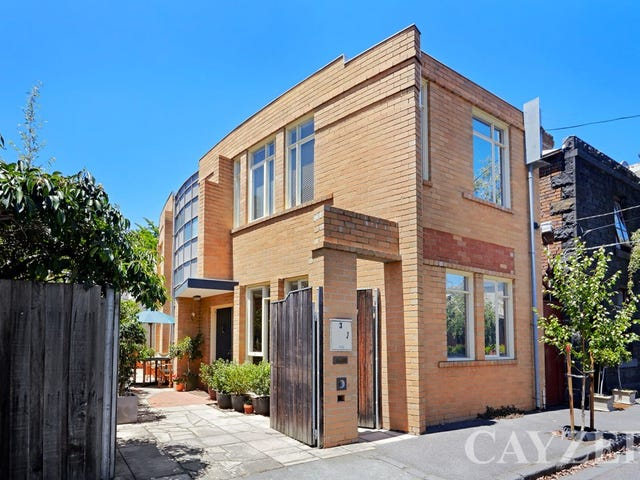 3 Queen Street, South Melbourne, Vic 3205