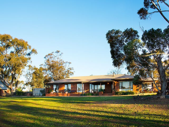 Lot 1, 67 Rumbolds Road, Baringhup West, Vic 3463