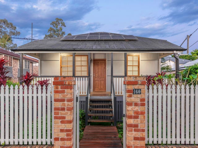 1/160 Fairfield Road, Fairfield, Qld 4103
