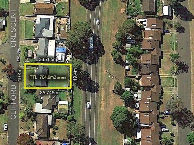 39 Clifford Crescent, Ingleburn, NSW 2565