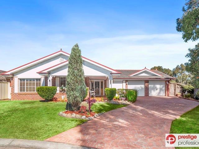 26 Exford Court, Wattle Grove, NSW 2173