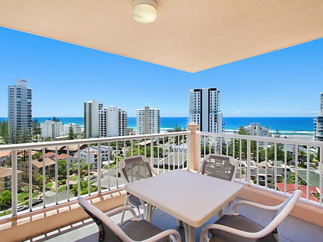 57 'Belle Maison' 129 Surf Parade, Broadbeach, Qld 4218