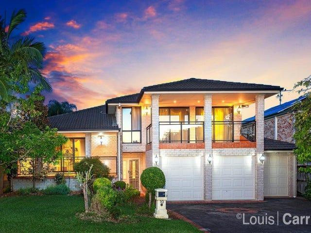 10 Coachwood Close, Rouse Hill, NSW 2155