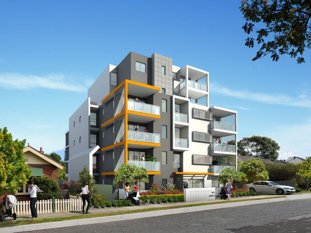 20 - 22 Good st, Westmead, NSW 2145